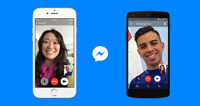How to Use Facebook Messenger Instant Video Feature