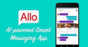 Google works on Mobile Messaging App 12