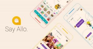 Introducing Google Allo Messenger App 8