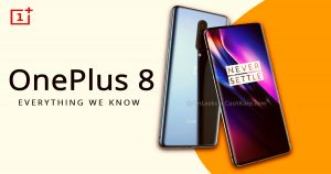 OnePlus 8 and OnePlus 8 PRO 5