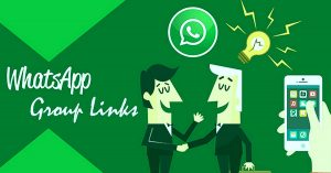 Want to download Whatsapp to Connect Throw Group Chats? Wait! 4