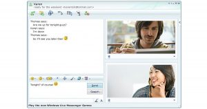 MSN Messenger 7