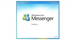 Windows Live Messenger - Connect with Family and Friends 8